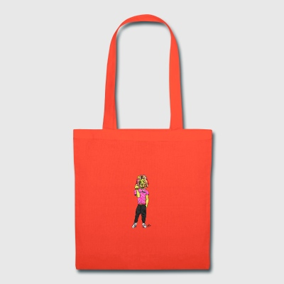 LIL PUMP - Tote Bag