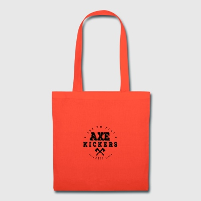 AXE KICKERS LOGO - Tote Bag