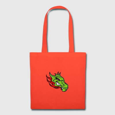 dragon_head - Tote Bag