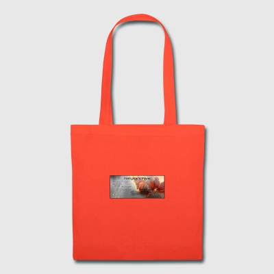 lfd_prayer_image - Tote Bag