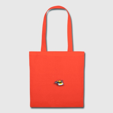 Hover - Tote Bag