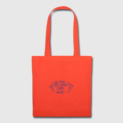 carpe diem - Tote Bag