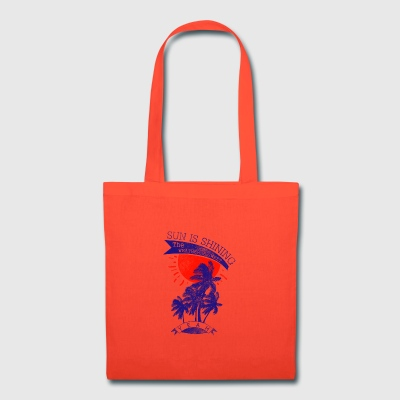 sun_is_shining - Tote Bag