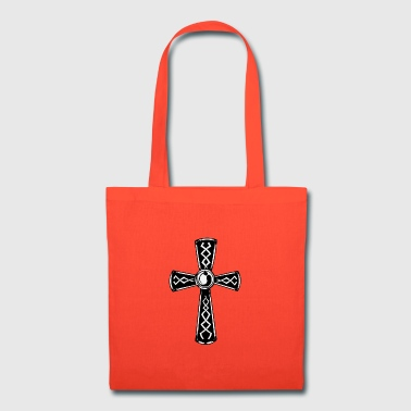 christian_cross_18 - Tote Bag