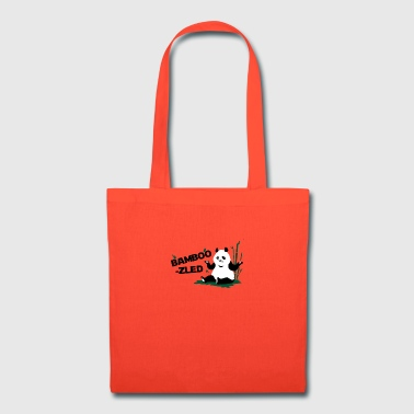 Bamboozled - Tote Bag