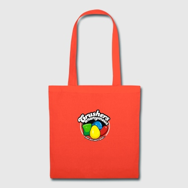 Just Crushers Anonymous Cuber System - Tote Bag
