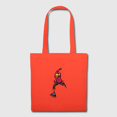 anime roller - Tote Bag