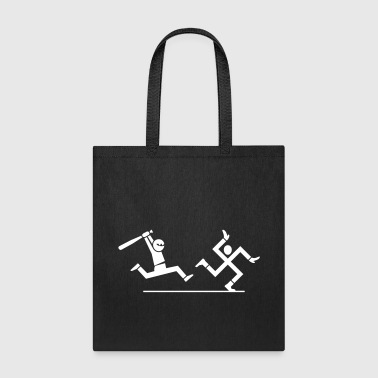 Nazi hunting - Tote Bag