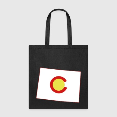 Colorado - Tote Bag