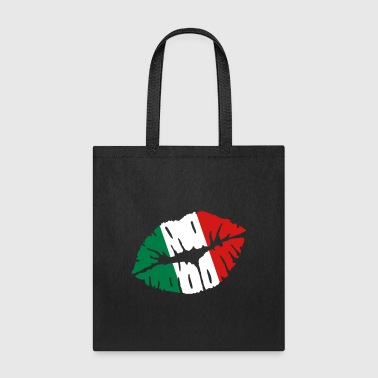 Italy - Tote Bag