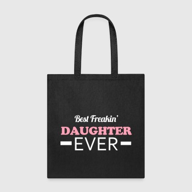 Daughter - Tote Bag