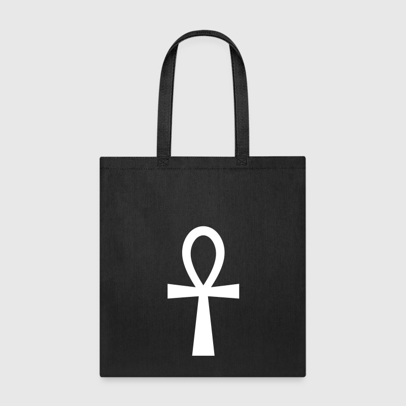 Ankh Cross Egypt - Tote Bag