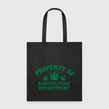 Agriculture Department - Tote Bag