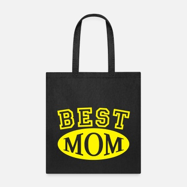Mothers Day best mom - Tote Bag