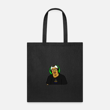 Sick Profile pic - Tote Bag