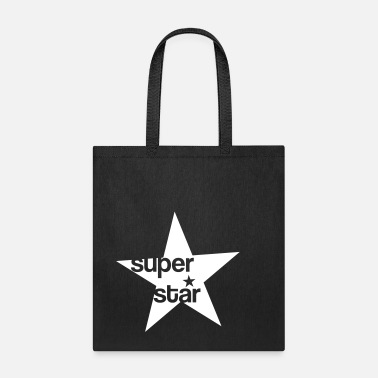 Super Super Star - Tote Bag