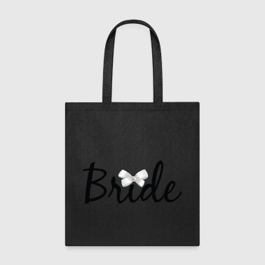 Bride - Tote Bag