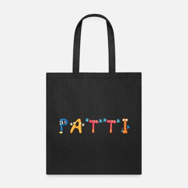 Patty Patti - Tote Bag