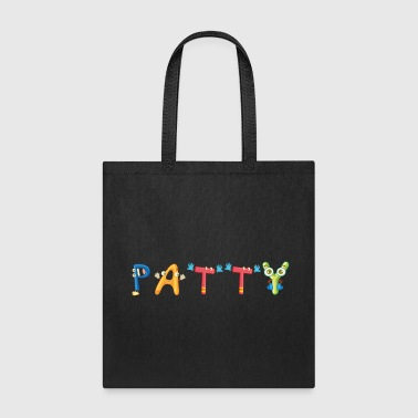 Patty - Tote Bag