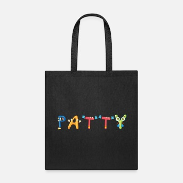 Patty Patty - Tote Bag