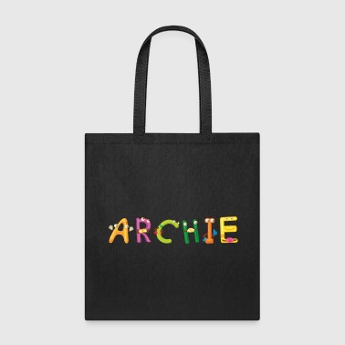 Archie - Tote Bag