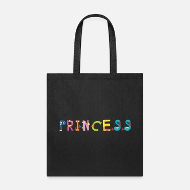 Princess Princess - Tote Bag