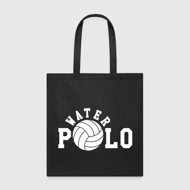 Water Water Polo - Tote Bag