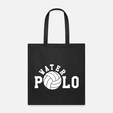 Water Sports Water Polo - Tote Bag