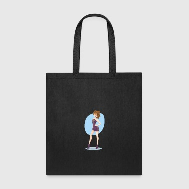 Fashion Fashion - Tote Bag