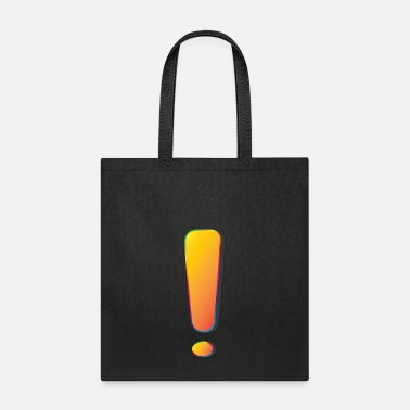 Offensive Offense Logo - Tote Bag