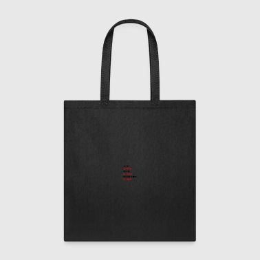 Job No job - Tote Bag