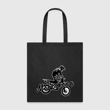 motocross - Tote Bag