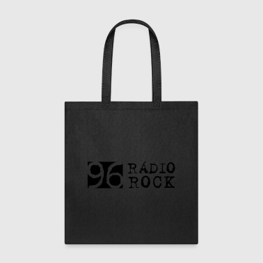 radio rock - Tote Bag