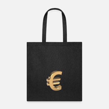 Euro Currency, euro - Tote Bag