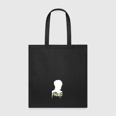 FADED - Tote Bag