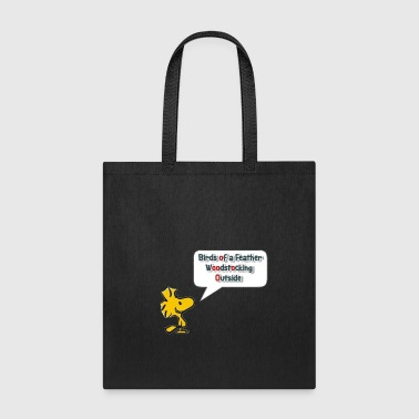 Phish Phish: Birds of a Feather - Tote Bag