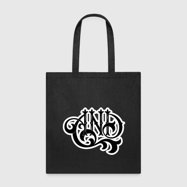 AND Lettering - Tote Bag