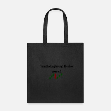 Stockman trading - Tote Bag