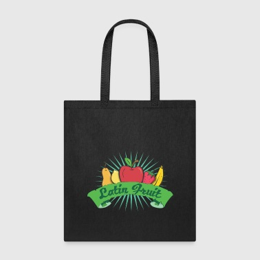 Latin Fruit - Tote Bag