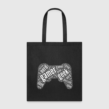 Gamer Console - Tote Bag