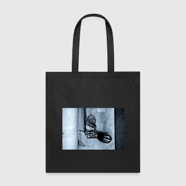 sit on me - Tote Bag
