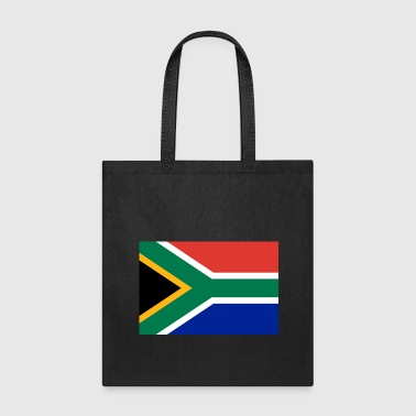 south africa - Tote Bag