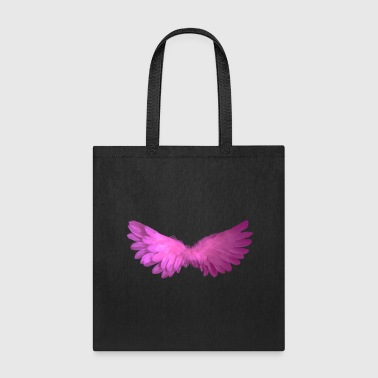 Archangel Tees and More - Tote Bag