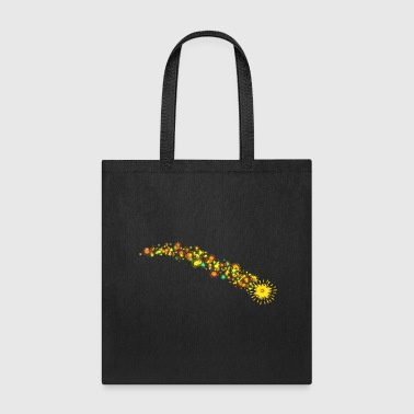 Shooting Star shooting star - Tote Bag