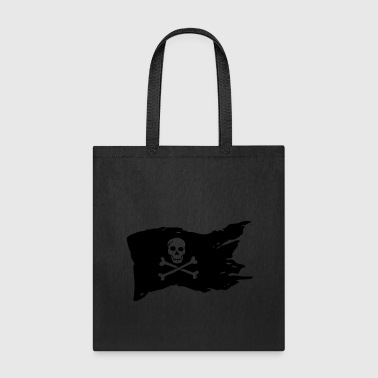 pirate flag - Tote Bag