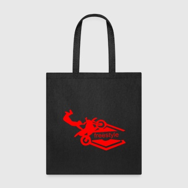 Freestyle freestyle - Tote Bag