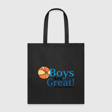 Every Girls Basketball Team - Tote Bag
