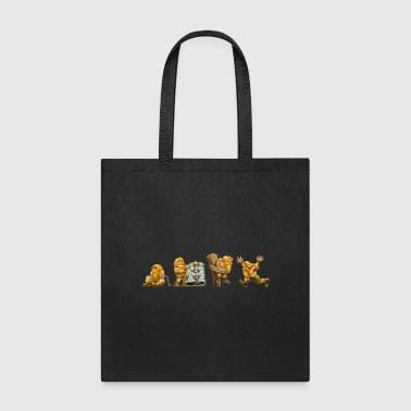 Prison Prisoners - Tote Bag