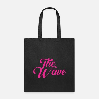 New Wave The Wave - Tote Bag