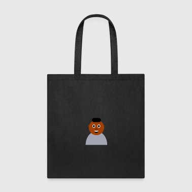 Little Jimmy - Tote Bag
